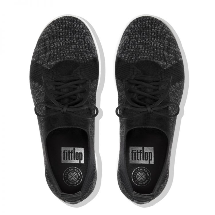 F-SPORTY-UBERKNIT-SNEAKERS-BLACK