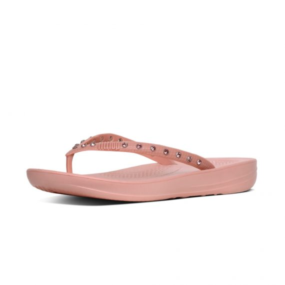 IQUSHION-ERGONOMIC-FLIP-FLOPS-CRYSTAL-DUSKY-PINK_K39-535