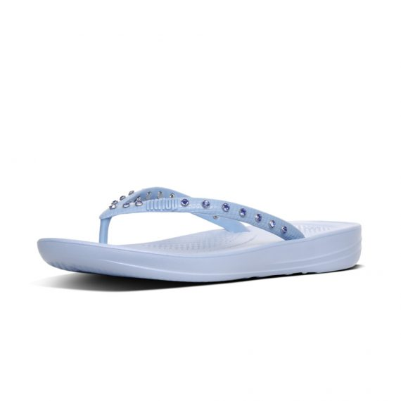 IQUSHION-ERGONOMIC-FLIP-FLOPS-CRYSTAL-POWDER-BLUE_K39-575