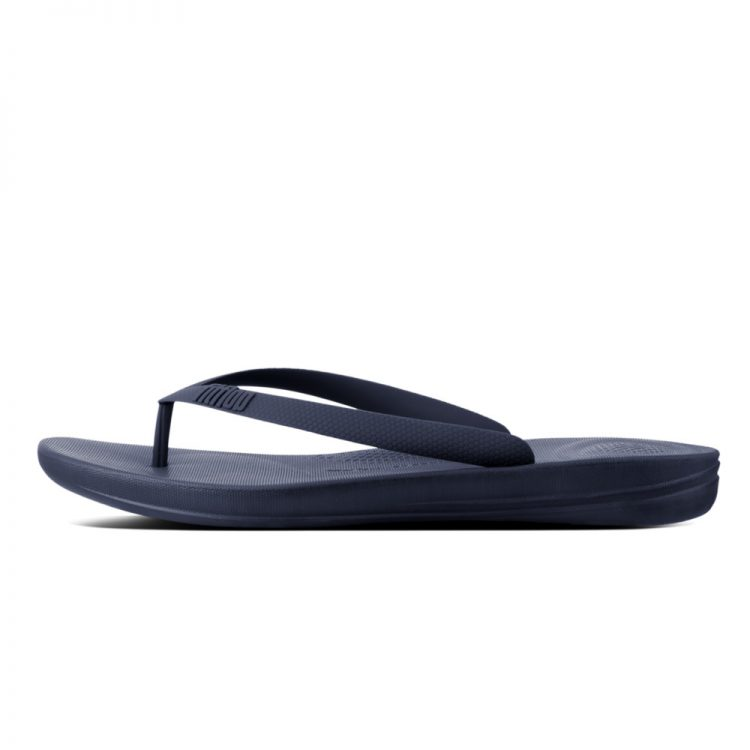 IQUSHION-ERGONOMIC-FLIP-FLOPS-MIDNIGHT-NAVY
