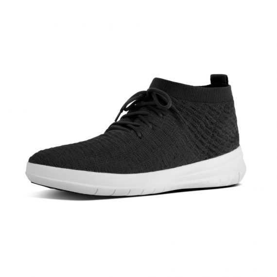 UBERKNIT-SLIP-ON-HIGH-TOP-SNEAKER-IN-WAFFLE-KNIT-BLACK_J50-001