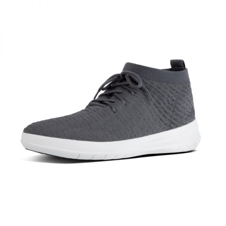 UBERKNIT-SLIP-ON-HIGH-TOP-SNEAKER-IN-WAFFLE-KNIT-DARK-SHADOW