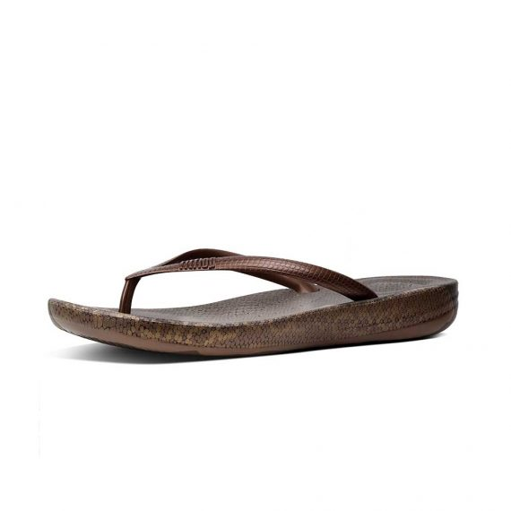 IQUSHION-FLIP-FLOP-SNAKEPRINT-BRONZE-MIX_M70-616