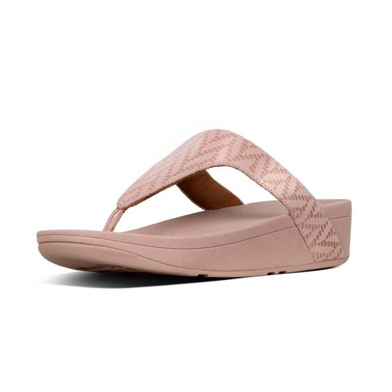 LOTTIE-CHEVRON-TOE-POST-OYSTER-PINK_R18-673