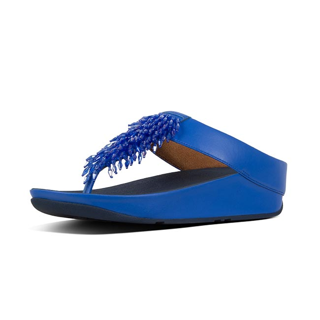 RUMBA-TOE-THONG-SANDALS-ILLUSION-BLUE