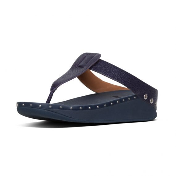 ISABELLE-STUD-TOE-POST-MIDNIGHT-NAVY_T51-399
