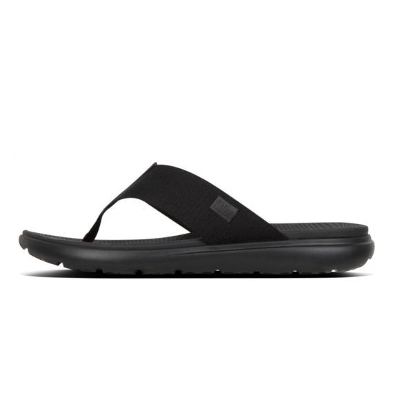 LIDO-II-TOE-POST-BLACK