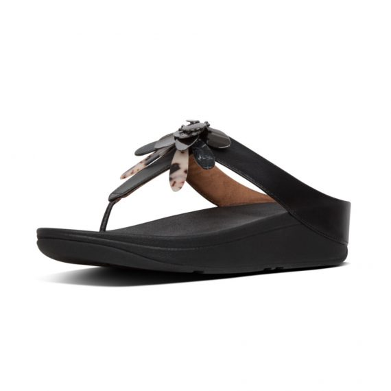 CONGA-DRAGONFLY-TOE-POST-BLACK_T14-001