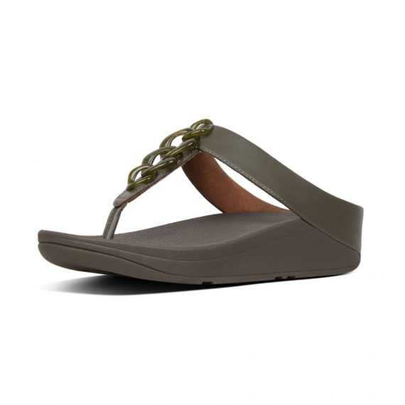 FINO-TORTOISESHELL-CHAIN-TOE-POST-AVOCADO_T24-664