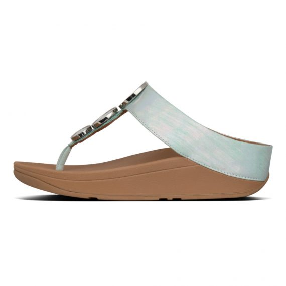 HALO-SHIMMER-TOE-THONGS-TEAL