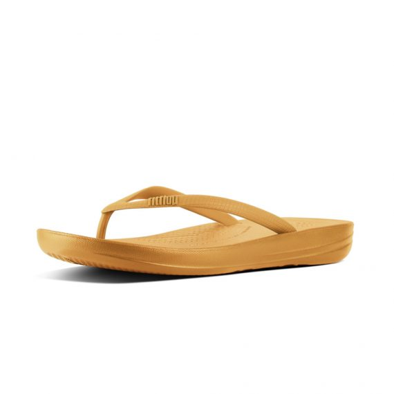 IQUSHION-FLIP-FLOP-BAKED-YELLOW_E54-684