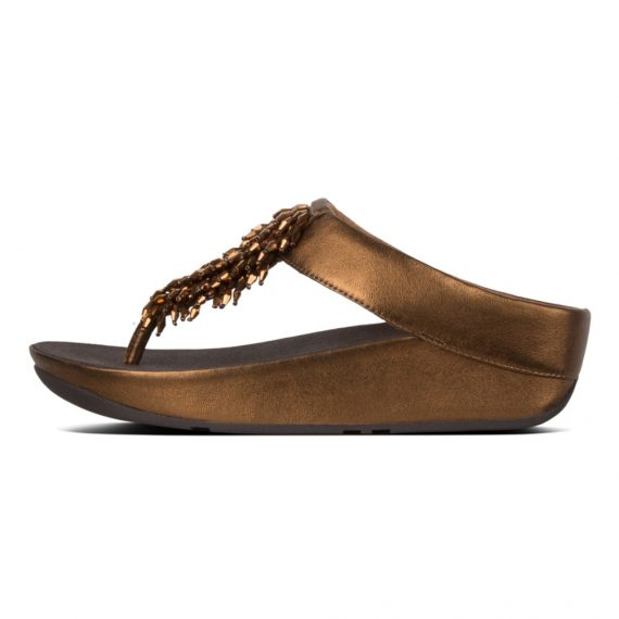 RUMBA-TOE-THONG-SANDALS-BRONZE