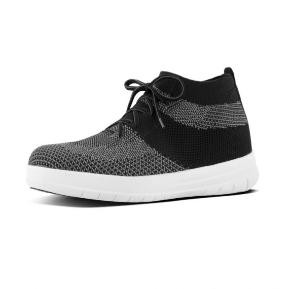 UBERKNIT-SLIP-ON-HIGH-TOP-SNEAKER-BLACK-CHARCOAL-MIX_J62-510