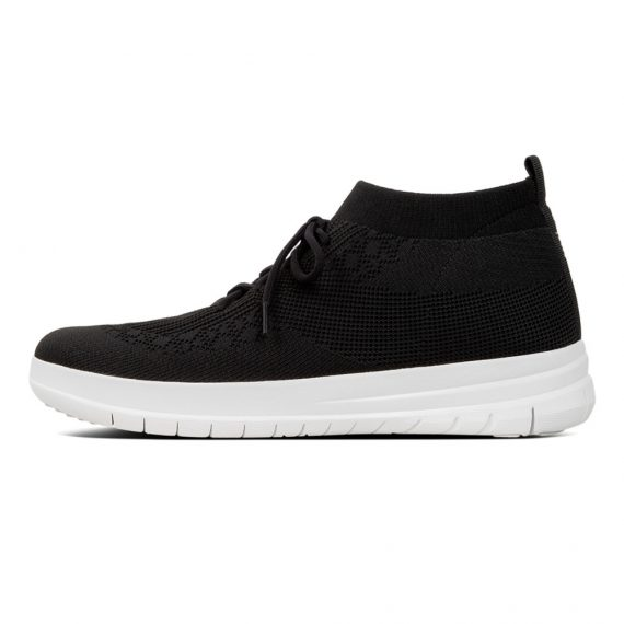 UBERKNIT-SLIP-ON-HIGH-TOP-SNEAKER-BLACK