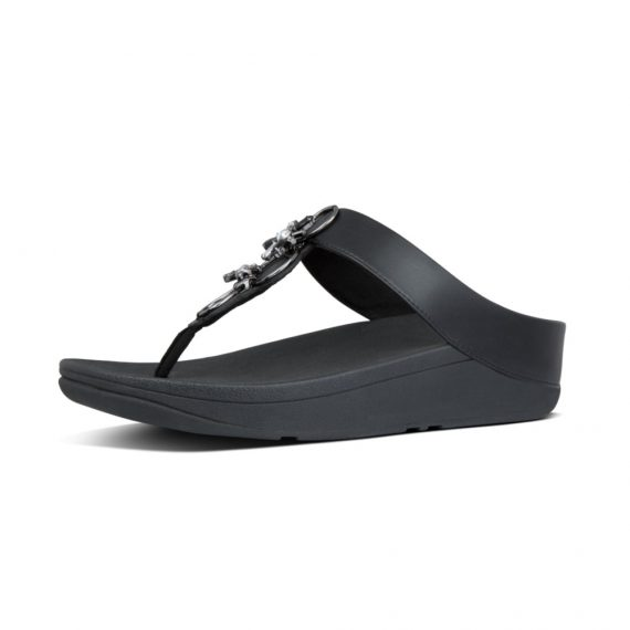 FINO-BLOSSOM-TOE-THONGS-ALL-BLACK_Y08-090