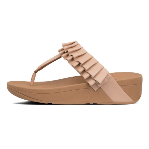 PETAL-RUFFLE-TOE-THONGS-BEACHWOOD