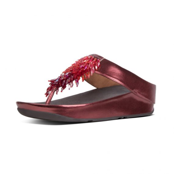 RUMBA-OMBRE-TOE-THONGS-DARK-RED_Z18-738