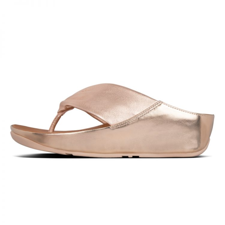 TWISS-TOE-POST-ROSE-GOLD