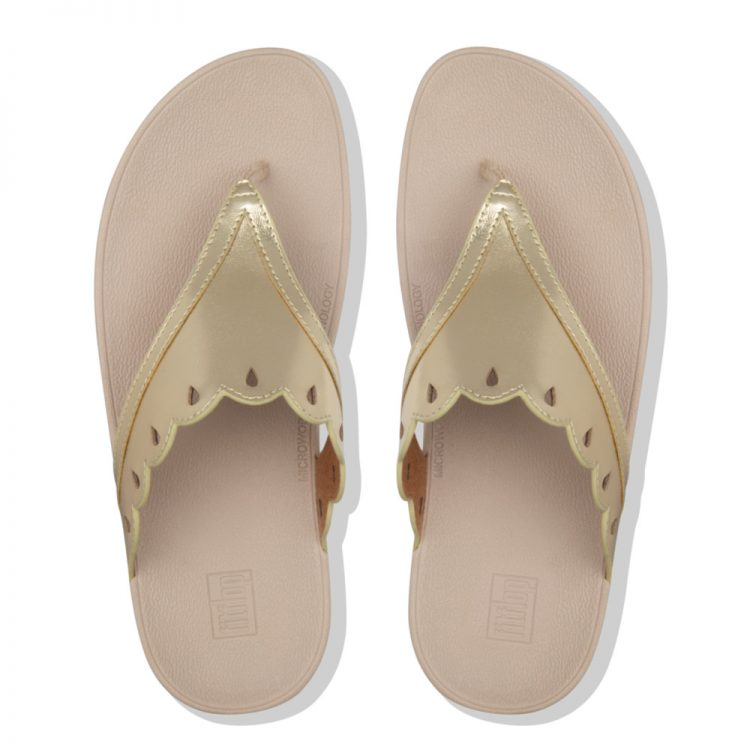 ESTHER-FLORET-TOE-THONGS-PLATINO