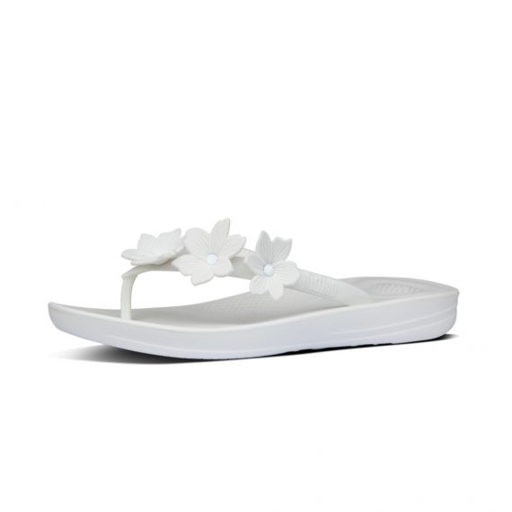 IQUSHION-FLORAL-FLIP-FLOPS-URBAN-WHITE_BD5-194