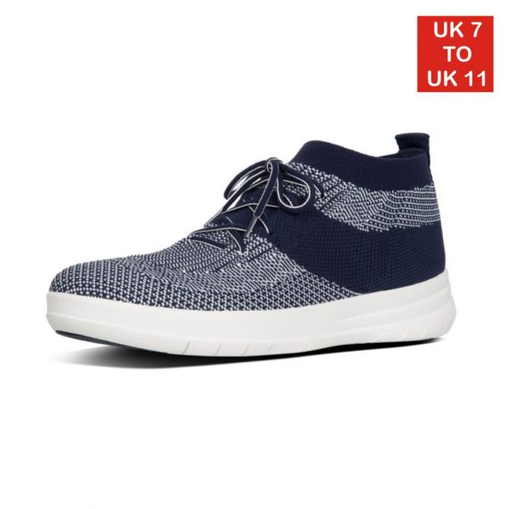 Uberknit Mens Midnight Navy 1